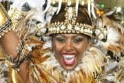 В этом году карнавал пройдет с 5 по 8 марта. // pap.com.pl