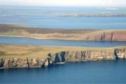 Полет между островами длится две минуты. // Travel.ru