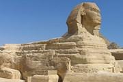 МИД РФ пока не разрешил россиянам ехать в Египет. // bridgew.edu