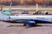 Самолет авиакомпании NordStar // Travel.ru