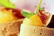 Гости смогут попробовать блюда французской кухни. // telegraph.co.uk