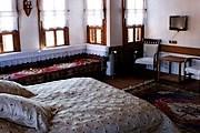 Отель расположен в оттоманском особняке. // imrenkonak.com