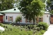 Усадьба-музей Панаса Мирного // poltavahistory.org.ua