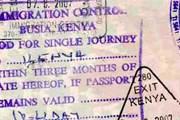 Визу можно получить как в консульстве, так и на границе. // tedchang.free.fr