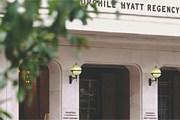 Отель Hyatt Regency London - The Churchill подготовил спецпредложения. // hyatt.com