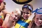 Дубай предоставляет детям бесплатный отдых. // dreamdubai.com