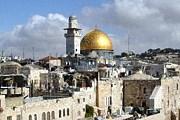 Израиль - безопасное и доступное направление. // tripadvisor.com