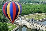 Замок Шенонсо в долине Луары // tourmagazine.fr