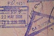 Пограничные штампы Таиланда // Travel.ru