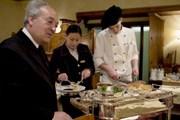Церматт известен не только возможностями катания, но и великолепной кухней. // onthesnow.ru