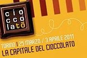 Фестиваль шоколада в Турине - один из самых популярных. // cioccola-to.it