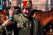 Венгрия готовится отметить День революции. // caboodle.hu