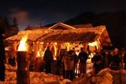 В марте и апреле курорт организует приветственные вечеринки. // chatel.com