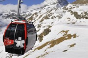 Стоимость поездки составляет 77 евро с человека. // zermatt.ch