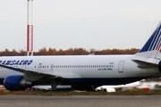 "Самолет авиакомпании ""Трансаэро"" // Travel.ru"