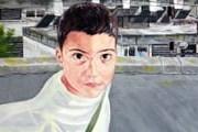 Работы современных израильских художников можно будет купить. // goisrael.ru