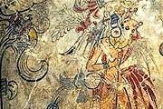 Посетители смогут больше узнать о культуре майя. // humanflowerproject.com