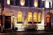 Отель расположен недалеко от Британского музея. // doubletree.hilton.co.uk