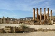 Иордания - интересное экзотическое направление. // Travel.ru