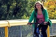 Прокат велосипедов появится в московских парках. // ex-magazine.ru