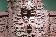 Календарь, разработанный майя, использовали и другие народы Центральной Америки. // Wikipedia