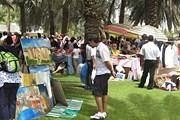 Дубайский блошиный рынок популярен у туристов. // dubai-fleamarket.com