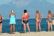 Отдых в Греции пользуется неизменной популярностью. // Realholidayreports