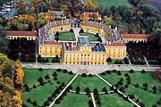 Дворец Эстерхази называют венгерским Версалем. // wikipedia.org