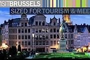 Посетители сайта найдут полезную информацию о городе. // visitbrussels.be