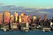 Нью-Йорк исторически связан с водой. // new-york-visit.com
