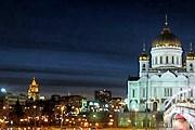 Москва намерена привлекать иностранных туристов. // worldtimeserver.co