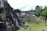 Копан - один из крупнейших археологических памятников на территории Гондураса. // honduras-pr.com