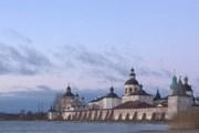 Кирилло-Белозерский музей создан в 1924 году. // Wikipedia