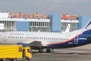 "Самолет авиакомпании ""Нордавиа"" // Travel.ru"