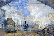Посетители увидят Париж от времен Наполеона III до наших дней. // tout-paris.org