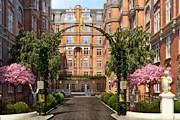 Новый отель расположен в историческом здании. // sterminshotel.co.uk