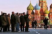 Москва готовится к приезду гостей. // globalenvision.org