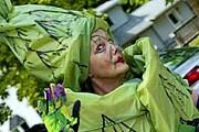 Фестиваль спаржи - традиционный праздник Ловрана. // bing.com