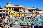 Венгерские купальни станут лучшими в Европе. // europealacarte.co.uk