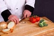 В отеле мужчин научат готовить. // chefdepot.net