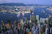 Гонконг безопасен. // iStockphoto