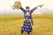 Туристы познакомятся с обрядами шаманов. // baikaltravel.ru