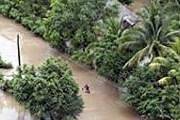 Сезон дождей в Таиланде начался раньше обычного. // ИТАР-ТАСС