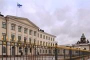 Президентский дворец построен в 1818 году. // pbase.com