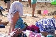 Документ закрепляет право туристов на бесплатный пляжный отдых. // yle.fi