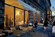 В центре появятся новые кафе. // helsinki.ru