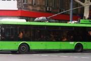 В мурманских троллейбусах появился интернет. // Travel.ru
