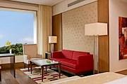 Новый отель предлагает самые большие в Индии номера. // elitetraveler.com