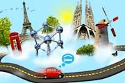 Accor предлагает недорогой отдых в Европе. // accorhotels.com