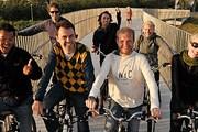 Столицу Исландии удобнее всего осматривать с велосипеда. // icelandbike.com
